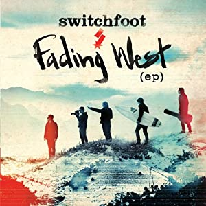 Fading West EP by Atlantic Records