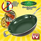 "Orgreenic Frying Pan - 12"" Frying Pan"