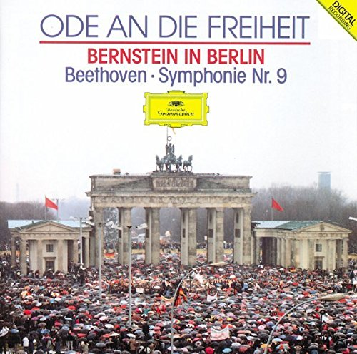 Ludwig van Beethoven - In Berlin: Ode to Freedom (CD)