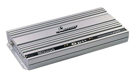 Lanzar OPTI1500D Amplificateur Monoblock 1500W