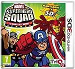Super hero squad: le gant de l'infini