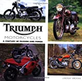 Triumph: A Century of Passion and Power (0760304564) by Brooke, Lindsay