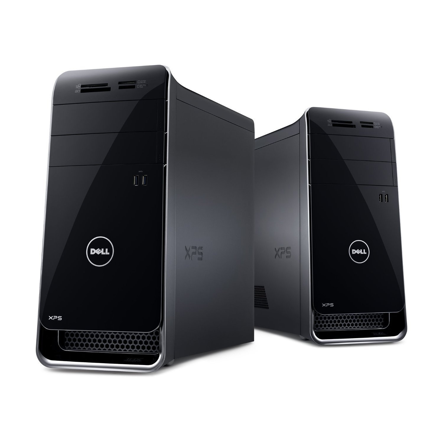 Dell XPS 8700 Desktop - Intel Core i7-4770 Quad-Core Haswell up to 3.9 GHz, 32GB Memory, 512GB SSD + 4TB SATA Hard Drive, 2GB AMD Radeon HD R9 270, Blu-ray Burner, Windows 7 Professional monoblok lenovob550 23 fhd i7 4770