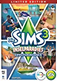 Video Games - Die Sims 3: Inselparadies - Limited Edition (Add-On)
