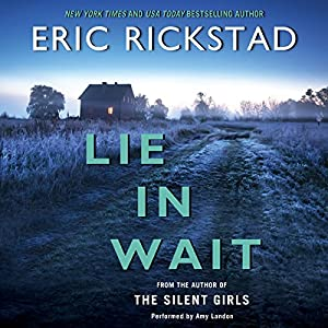Lie in Wait Audiobook