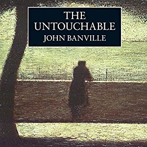 The Untouchable Audiobook