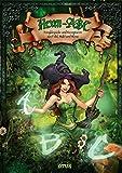 Hexen - ABC eine Enzyklopädie mit Rezepturen aus Feld, Wald und Wiese