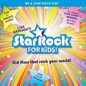 Star Rock For Kids