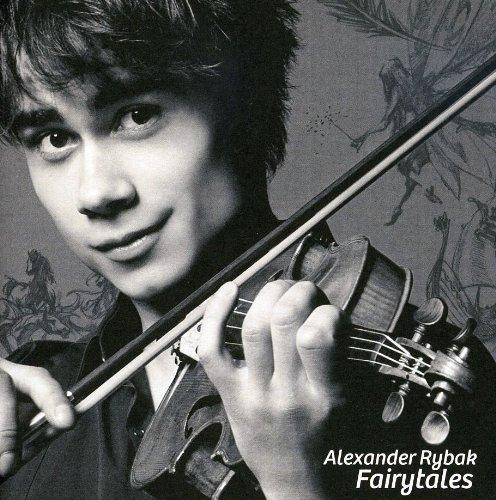 Alexander Rybak – Fairytales (2009) [ALAC]