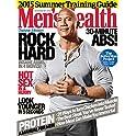 1 Yr. Men's Health Magazine Subscription