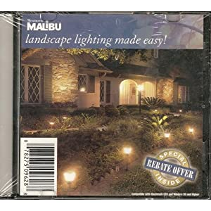 Click to buy Malibu Outdoor Lighting: Landscape Lighting Made Easy! from Amazon!