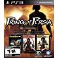 Prince of Persia Trilogy (The Sands of Time / Warrior Within / Two Thrones)
