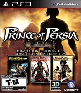 Prince of Persia Trilogy HD - Playstation 3