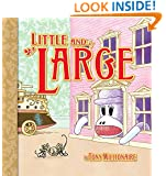Little and Large (Sock Monkey (Graphic Novels))