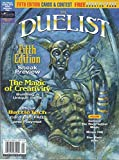 img - for The Duelist Magazine (#16 - April 1997) book / textbook / text book