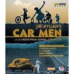 Car Men [Blu-ray]