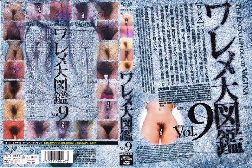 [素人の皆様] ワレメ大図鑑 vol.9 WREM-009