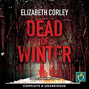Dead of Winter Audiobook