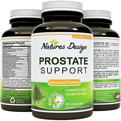 Pure-And-Potent-Prostate-Support-Supplement-With-Zinc-Saw-Palmetto-Vitamin-B6-Reduce-Frequent-Urination-Increase-Libido-Can-Support-Immune-System-Contains-Pygeum-Pumpkin-Seed-Extract