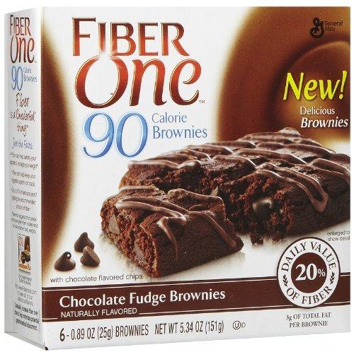 fiber-one-brownies-90-calories-chocolate-fudge-534-oz-6-ct-by-fiber-one