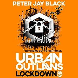 Lockdown Audiobook