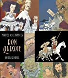 Miguel de Cervantes Don Quixote (Walker Illustrated Classics)
