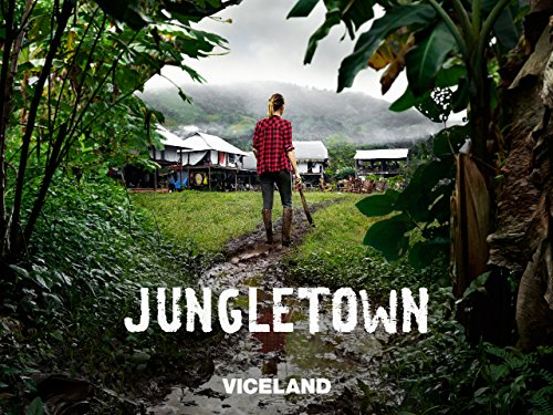 Jungletown Season 1