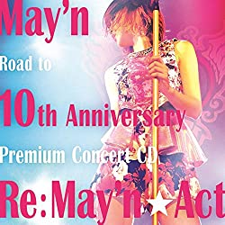 Re:May'n☆Act