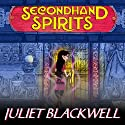 Secondhand Spirits: A Witchcraft Mystery, Book 1