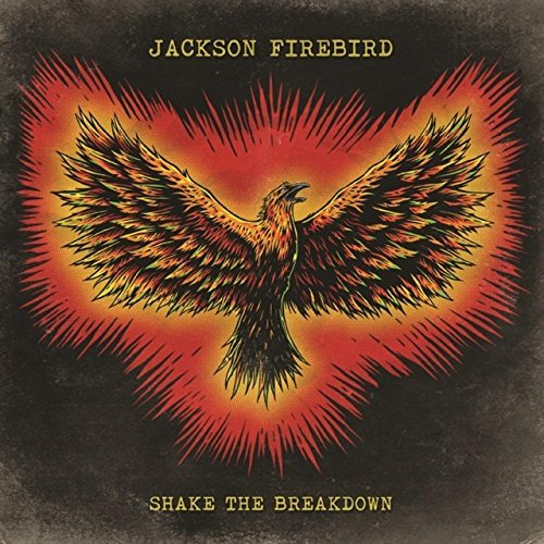 Shake The Breakdown by Jackson Firebird