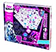 AS - 6502 - D�guisement - Set 200 Tatoos - Monster High