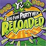 Ytv Big Fun Party Mix Reloaded