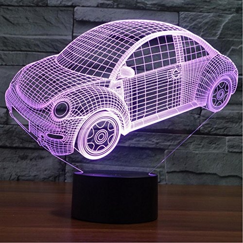 xydksmbr-beetle-visuelle-3d-led-leuchten-bunte-note-atmosphare-lichter-geschenk-lampe