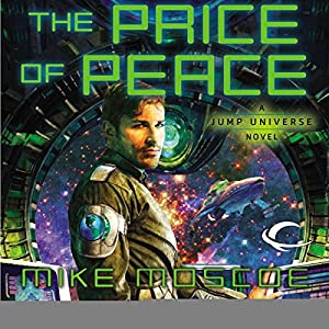 The Price of Peace Audiobook