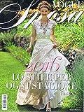 Amazon.co.jpVogue Sposa [Italy] September 2015 (単号)