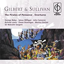 Gilbert & Sullivan The Pirates of Penzance