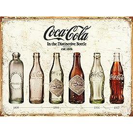 Vintage Coca Cola Signs