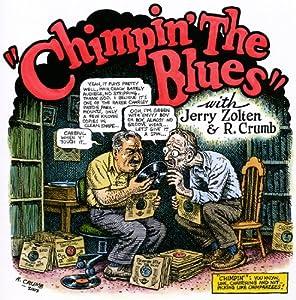 Chimpin' the Blues [Vinyl LP]