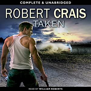 Taken | [Robert Crais]