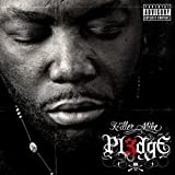 Killer Mike / Pl3dge