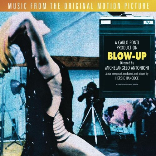 Herbie Hancock - Blow-Up - Zortam Music