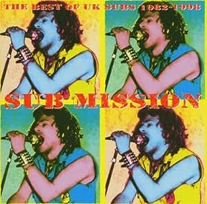 Sub Mission