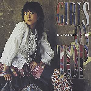 Girls On Top(SPECIAL EDITION)(DVD付)