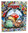 Look and Find Disney Cars 2