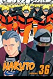 Naruto, Vol. 36: Cell Number 10