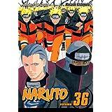 Naruto, Vol. 36by Masashi Kishimoto