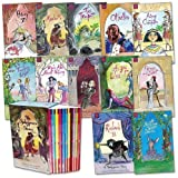 William Shakespeare Shakespeare Stories Slipcase Set, 12 books, RRP £47.88 (Henry V, Macbeth, The Tempest, Much Ado About Nothing, Hamlet, As You Like It, Othello, Anthony and Cleopatra, Twelfth Night, Romeo and Juliet, Richard III, A Midsummer Night's