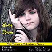 Scotch Broom: Witches of Galdorheim (Volume 3) | Marva Dasef