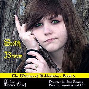 Scotch Broom Audiobook