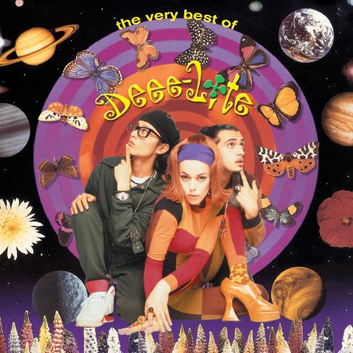 Deee-Lite - Very Best Of Deee-lite - Zortam Music